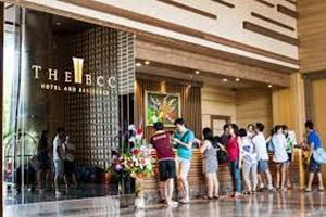 Hotel BCC Batam/ist