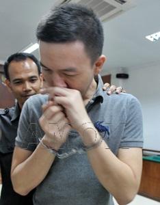 Lim Yong Nam alias Steven lim/rudi