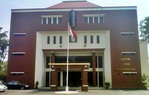Kantor Kejaksaan Negeri Batam/ist