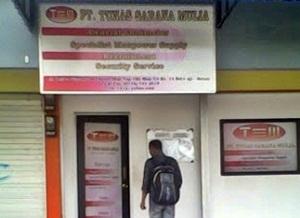 PT Tunas Sarana Mulia/AMOK