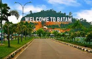 Welcome to Batam/ist