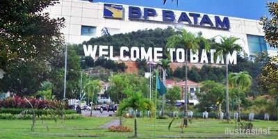 Ilustrasi BP Batam