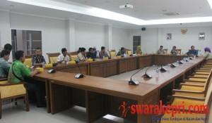 Komisi B DPRD Batang Kunker ke Batam