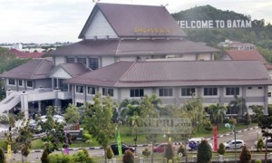 Gedung DPRD Kota Batam