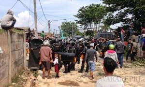Penggusuran Ruli Tanjunguma