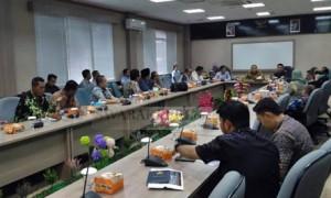 Kunker DPRD Jakarta di Batam